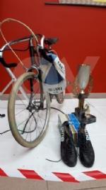 VENARIA - Biciclette, tricicli vintage e gli antichi mestieri: la nuova mostra di Antonio Iorio - immagine 16