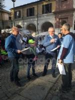 COLLEGNO - 1600 studenti alla Certosa per levento «Evviva» dellAsl To3 - FOTO - immagine 16