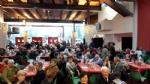 VENARIA - La città ha festeggiato le «nozze doro» di oltre 60 coppie venariesi - immagine 61