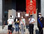 VENARIA - Festeggiato il 2 giugno in città: una copia della Costituzione ai neo maggiorenni  - FOTO - immagine 16