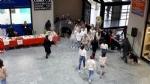 VENARIA - La pioggia non ha fermato le iniziative per la Giornata contro la violenza sulle donne - immagine 16