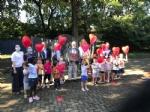 COLLEGNO-GRUGLIASCO - I bambini dei centri estivi hanno ringraziato i medici dellAsl To3 - FOTO - immagine 16