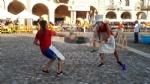 VENARIA - Va alla San Francesco ledizione 2018 dei «Giochi senza frontiere»: LE FOTO - immagine 16