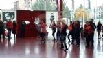 VENARIA-DRUENTO - Violenza sulle donne: flash mob e dibattiti per mantenere alta lattenzione - immagine 16