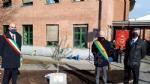 VENARIA - Alla scuola Lessona lUlivo di Gerusalemme per non dimenticare lOlocausto - FOTO - immagine 16