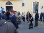 CAFASSE - Oltre 500 persone per lultimo saluto allex sindaco Giorgio Prelini. - immagine 16