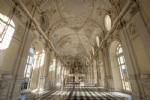 VENARIA - Nella Galleria Grande della Reggia approda la «Giostra di Nina» - FOTO - immagine 16