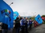 VENARIA-RIVOLI - «#InSilenzioComelaRegione», la protesta dei sindacati negli ospedali Asl To3 - FOTO E VIDEO - immagine 16