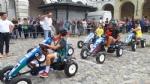 VENARIA - Palio dei Borghi: va al Trucco ledizione 2019 «dei grandi» - FOTO - immagine 16