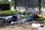 GRUGLIASCO - Grazie alle telecamere scovati 32 «furbetti dei rifiuti» - FOTO - immagine 17