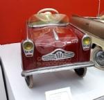 VENARIA - Le auto a pedali di Antonio Iorio: un meraviglioso tuffo nel passato - LE FOTO - immagine 17