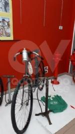 VENARIA - Biciclette, tricicli vintage e gli antichi mestieri: la nuova mostra di Antonio Iorio - immagine 17