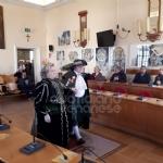 CARNEVALE A VENARIA - Consegnate le chiavi della città al Lucio dla Venaria e alla Castellana - immagine 17