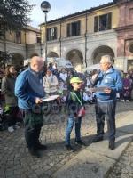 COLLEGNO - 1600 studenti alla Certosa per levento «Evviva» dellAsl To3 - FOTO - immagine 17