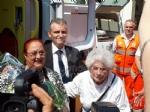 VENARIA - Un defibrillatore e unambulanza per i 40 anni della Croce Verde Torino - immagine 17