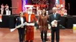 VENARIA - La città ha festeggiato le «nozze doro» di oltre 60 coppie venariesi - immagine 17