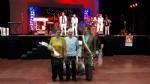 VENARIA - La città ha festeggiato le «nozze doro» di oltre 60 coppie venariesi - immagine 44