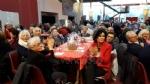 VENARIA - La città ha festeggiato le «nozze doro» di oltre 60 coppie venariesi - immagine 62