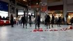 VENARIA - La pioggia non ha fermato le iniziative per la Giornata contro la violenza sulle donne - immagine 17