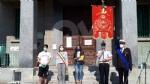 VENARIA - Festeggiato il 2 giugno in città: una copia della Costituzione ai neo maggiorenni  - FOTO - immagine 17