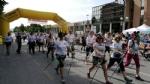 VENARIA - Che successo per la StraVenaria: le foto della manifestazione degli «Amici di Giovanni» - immagine 17