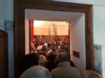 CAFASSE - Oltre 500 persone per lultimo saluto allex sindaco Giorgio Prelini. - immagine 17