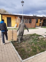 SAVONERA-VENARIA-COLLEGNO - LAssociazione Savonera ancora in aiuto delle zone terremotate - immagine 17
