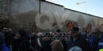 BORGARO - Più di mille persone per lestremo saluto allex sindaco Vincenzo Barrea - FOTO - immagine 17