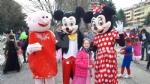 VENARIA - Il successo del Real Carnevale Venariese: LE FOTO - immagine 17