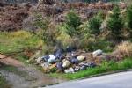 GRUGLIASCO - Grazie alle telecamere scovati 32 «furbetti dei rifiuti» - FOTO - immagine 18