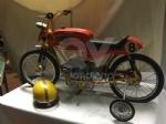 VENARIA - Le auto a pedali di Antonio Iorio: un meraviglioso tuffo nel passato - LE FOTO - immagine 18
