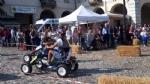 VENARIA - Va alla Colomba la seconda edizione del «Palio dei Borghi» con i kart - immagine 18