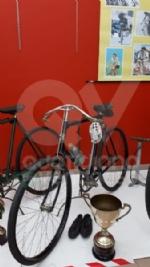 VENARIA - Biciclette, tricicli vintage e gli antichi mestieri: la nuova mostra di Antonio Iorio - immagine 18