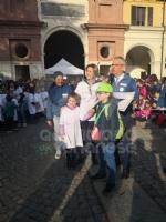 COLLEGNO - 1600 studenti alla Certosa per levento «Evviva» dellAsl To3 - FOTO - immagine 18