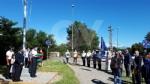VENARIA - La bandiera dei marinai torna a sventolare nel cielo della Reale - FOTO - immagine 18