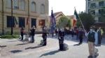 VENARIA - Festeggiato il 2 giugno in città: una copia della Costituzione ai neo maggiorenni  - FOTO - immagine 18