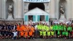 VENARIA - Va alla San Francesco ledizione 2018 dei «Giochi senza frontiere»: LE FOTO - immagine 18