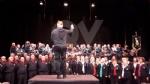 VENARIA - Al Concordia le associazioni protagoniste al «Concerto degli Auguri» - immagine 18