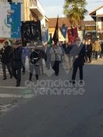 CAFASSE - Oltre 500 persone per lultimo saluto allex sindaco Giorgio Prelini. - immagine 18
