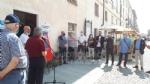 VENARIA - Con gli scatti di Lorenzo Carrus, la città rivive i mesi difficili della pandemia - FOTO - immagine 18