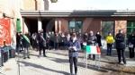 VENARIA - Alla scuola Lessona lUlivo di Gerusalemme per non dimenticare lOlocausto - FOTO - immagine 18