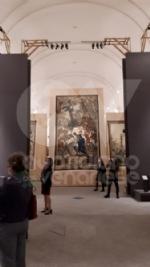 VENARIA - Anche la Reggia torna alla normalità: riapre i battenti con «Sfida al Barocco» FOTO - immagine 18