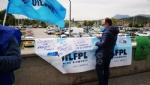 VENARIA-RIVOLI - «#InSilenzioComelaRegione», la protesta dei sindacati negli ospedali Asl To3 - FOTO E VIDEO - immagine 18