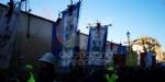 BORGARO - Più di mille persone per lestremo saluto allex sindaco Vincenzo Barrea - FOTO - immagine 18