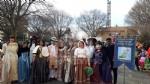 VENARIA - Il successo del Real Carnevale Venariese: LE FOTO - immagine 18