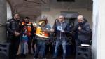 VENARIA - «Un motogiro per unire»: piazza Annunziata tinta di blu ha accolto centinaia di Harley - immagine 18