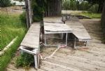 VENARIA - Il degrado di Corona Verde: tra atti vandalici, scarsa manutenzione e costruzioni mai finite - immagine 18