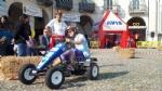 VENARIA - Va alla Colomba la seconda edizione del «Palio dei Borghi» con i kart - immagine 19