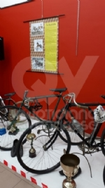 VENARIA - Biciclette, tricicli vintage e gli antichi mestieri: la nuova mostra di Antonio Iorio - immagine 19