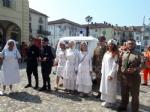 VENARIA - Un defibrillatore e unambulanza per i 40 anni della Croce Verde Torino - immagine 19